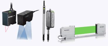 Measurement Sensors Keyence Singapore