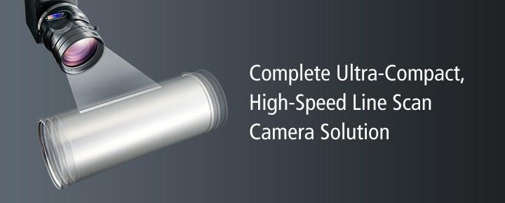 Line Camera : XG-X series | KEYENCE Singapore