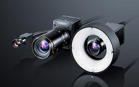Customizable Vision System Xg X Series Keyence Singapore