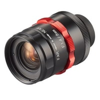 CA-LH8P - IP64-compliant, Environment Resistant Lens with High Resolution and Low Distortion 8 mm