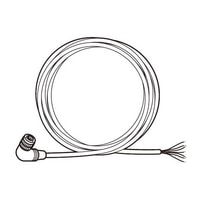 OP-88038 - Power I/O cable, Right angle, 10 m
