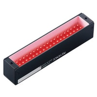 CA-DBR8 - Red Bar Light 82 mm