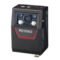 SR-750 - Ethernet-compatible 2D Code Reader, Short-distance Type
