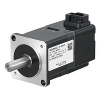 SV-B040CS - Straight Axis, Incremental, 400 W