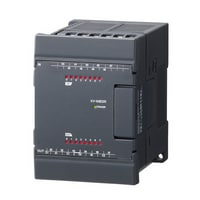 KV-N8EXR - Expansion I/O Unit 16 Points Type Screw Terminal Block, Input(8 Points) relay output(8 Points)