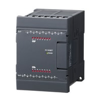 KV-N16ET - Expansion output unit 16 Outputs Transistor (Sink) Output Screw Terminal Block,