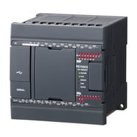KV-N24ATP - Base unit: AC power supply type, Input 14 points/output 10 points, Transistor (source) output