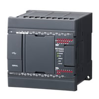 KV-N24DR - Base unit: DC power supply type, Input 14 points/output 10 points, Relay output