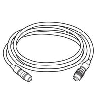 LT-C2 - Head-Controller Cable 2 m