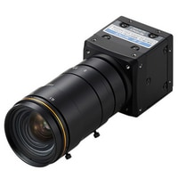CA-LHE16 - Super resolution C mount lens