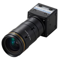 CA-LHE25 - Super resolution C mount lens