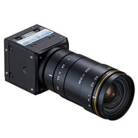 CA-H2100C - 16x Speed Camera with 21 million pixels Colour