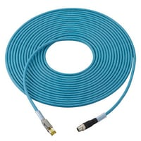 OP-87359 - Ethernet Cable NFPA79 Compatible, 2 m