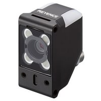 IV-G300CA - Sensor Head, Wide field of view, Colour, Automatic focus model