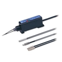 FS series - Fibre Photoelectric Sensors