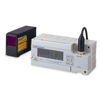 LF series - Long Range Laser Displacement Meter