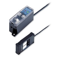 PG series - Optical Passage Confirmation Sensors