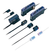 PS-T series - Amplifier Separate Type Photoelectric Sensor