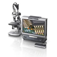 VHX-1000 series - Digital Microscope