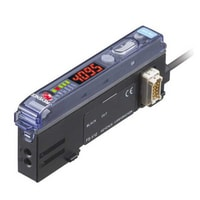 FS-V10 series - Digital Fibre Optic Sensors