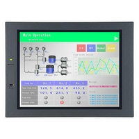 VT5 series - Touch Panel Display