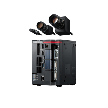 XG-X series - Customizable Vision System