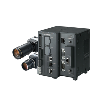 XG-8000 series - Customizable Vision System