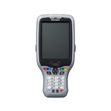 BT-W100 series - Handheld Mobile Computer