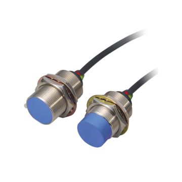 ED series - Built-in Amplifier Proximity Sensor for Non-ferrous Metals