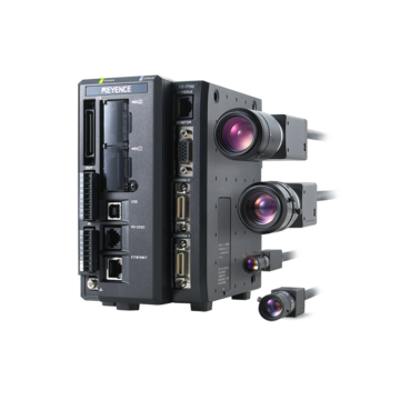 XG-7000 series - Customizable Vision System